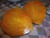 bieten-zoetzuur-gele-biet-gekookt-gesneden