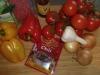 chili-ingredienten