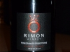Dessertwijn van Rimon