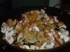 stroganoff-ui-champignons-aanbakken