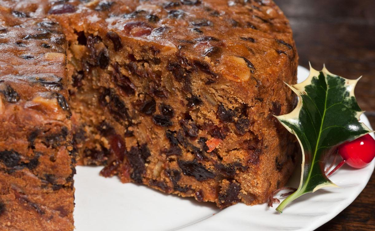 Engelse Keuken Kerst : Caribische Kerst Cake met rum – Proeven en Ruiken