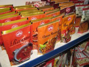 Spice world producten