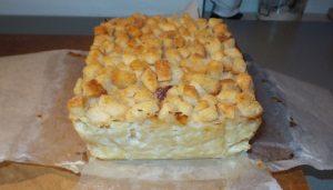 mac and cheese invriezen